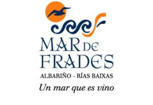 mar de frandes albariño