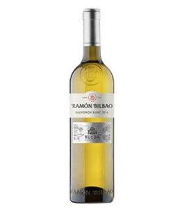 Ramón Bilbao Blanco Sauvignon