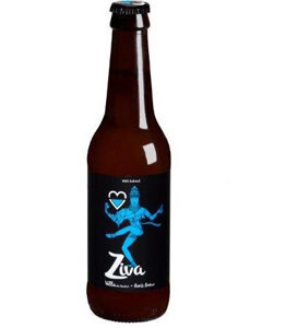 Chula Ziva la mejor cerveza artesanal