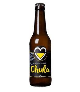 CHULA PILSNER