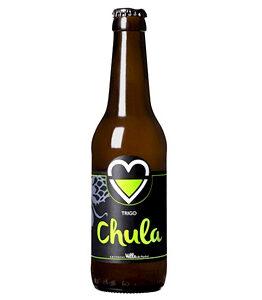 Chula Trigo la mejor cerveza artesanal